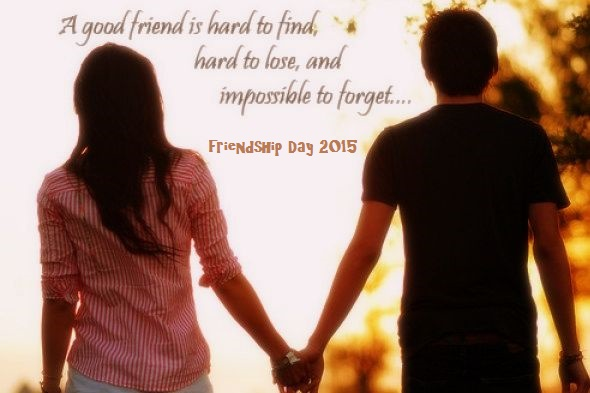 friendship day 2015 wishes for lover