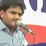 Who is Hardik Patel? Gujarat Caste Protest Latest Updates Latest Updates