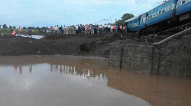 rail hadsha in mp photo download