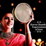 Happy Karwa Chauth 2015 Images HD Wallpaper Wishes in Hindi
