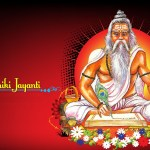 Maharashi Balmiki Jayanti 2015 HD Wallpaper Wishes with Images for FB Whats app