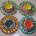 Diya Making Competition Ideas for Diwali Diya Decoration Easy Ideas for School Kids