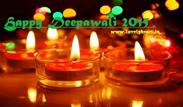 Happy Diwali in Advance Wishes and Wallpaper