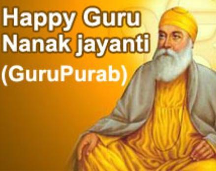 Happy-Guru-Nanak-Jayanti-Gurupurab 2015 latest