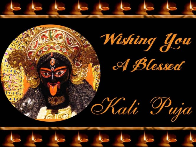Happy Kali Puja 2015 Images