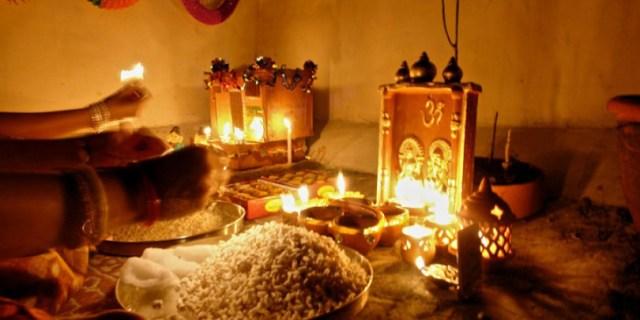 lakshmi-diwali HD Wallpaper 2015