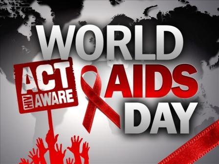 vishwa Aids Diwas 2015