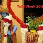 Dev Uthani Ekadashi 2015 Vrat Vidhi/Katha/Shubh Mahurat Tulsi Vivah Images/Wishes/Wallpaper
