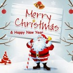 Happy Merry Christmas Bada Din HD Wallpaper Photo Wishes 2016 25th Dec 2016