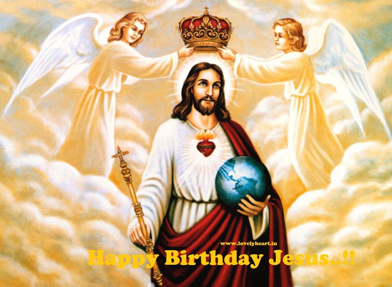 Happy Birthday Jesus 25th Dec 2015 Images Wishes Pics In