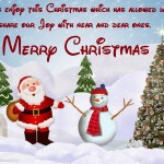 Santa Claus Hd Wallpaper Images of Santa Claus in HD Latest 25 Dec Wishes Christmas