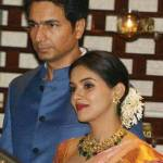 Asin-Rahul Marriage Latest Images Known the New Married Couple Asin & Rahul Sharma Love story