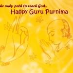 Guru Purnima 2016 Wishes HD Wallpaper with Quotes Happy Guru Purnima Hindi