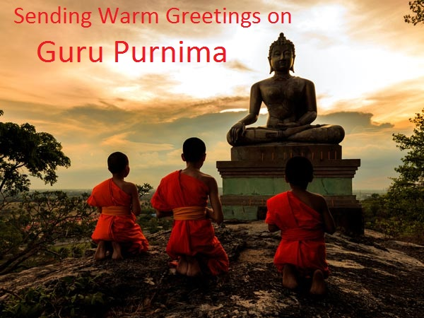 Happy Guru Purnima Gautam Budhha Pics in HD Wishes of Guru Purnima
