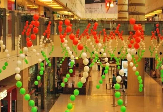 independence-day-celebration decoration ideas