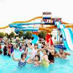 Splash The Fun world Ahmadabad Price Ticket Timing Entry Charges of Splash Water Park Gujarat