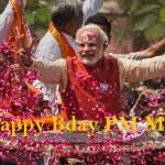 Happy Birthday Modi Ji: Nation Wishes Him on his 67 Birthday