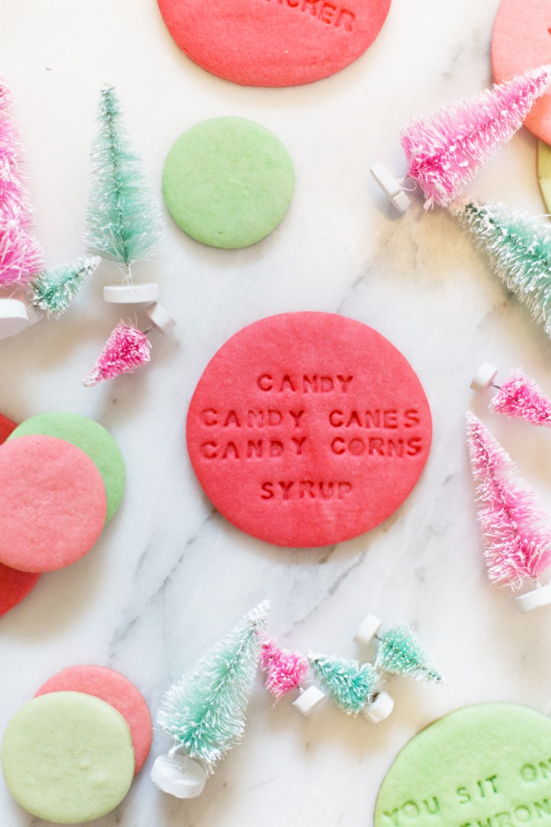 Christmas Baking Quotes : christmas, baking, quotes, Movie, Cookies, Recipe, Lovely, Indeed