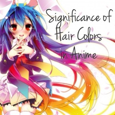 significance of hair color