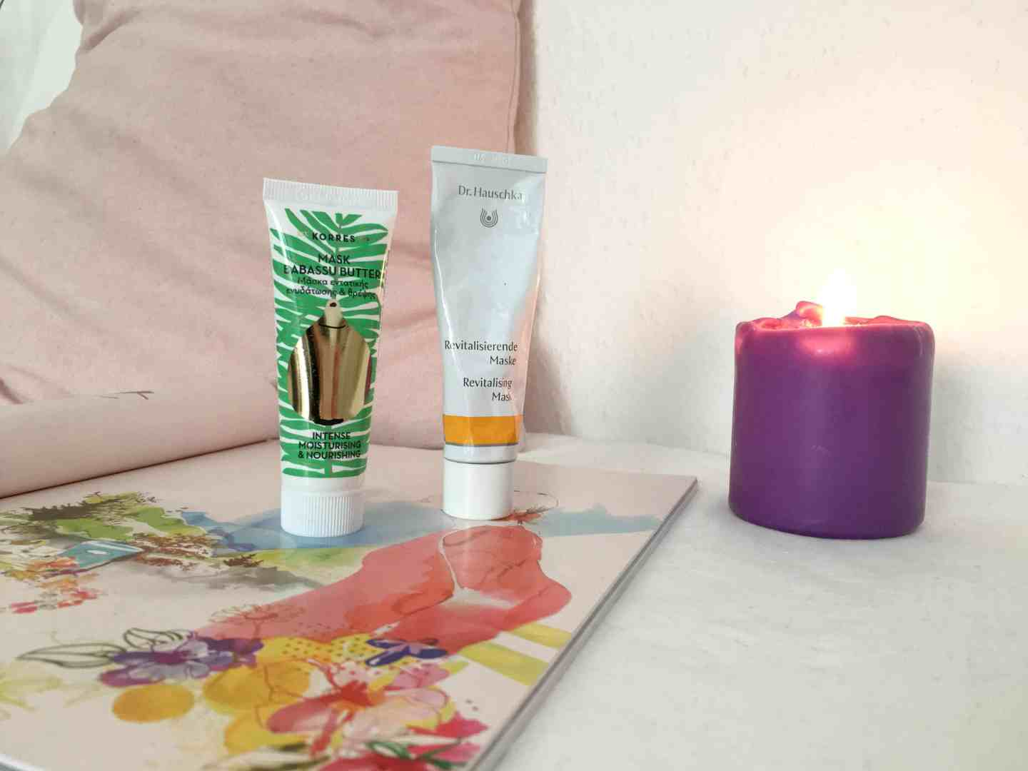 Monthly Favorites: Skincare
