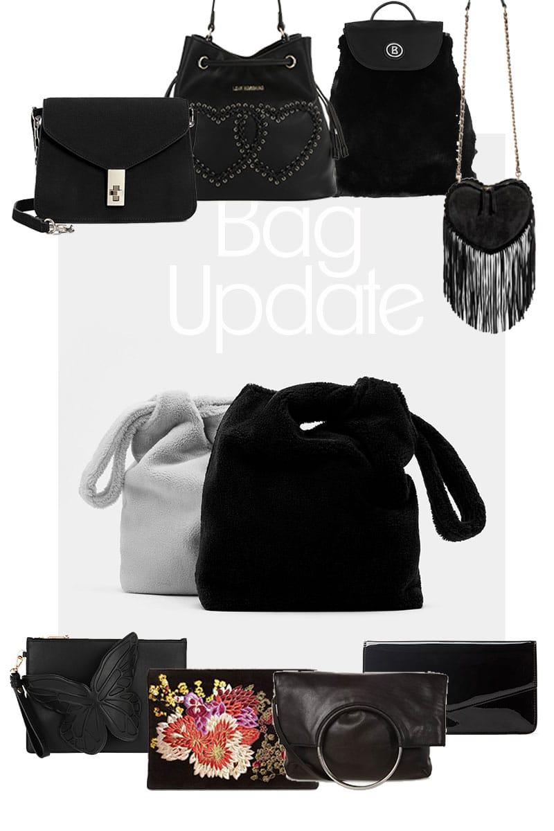 Wishlist: Bags