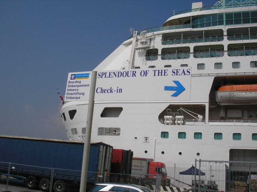 cruzeiro splendour of the seas royal caribbean croácia e ilhas gregas