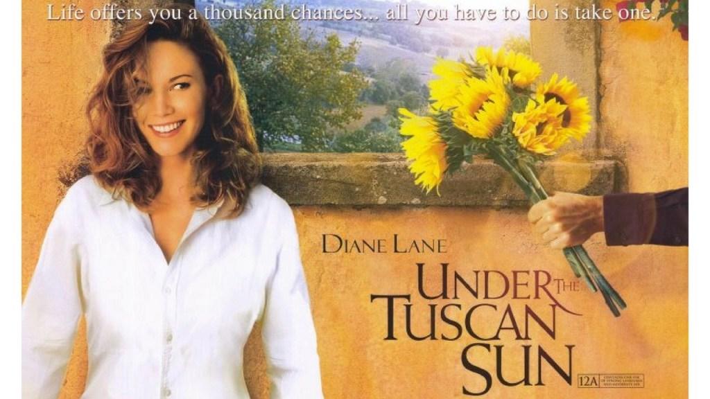 5 Filmes que me fazem querer viajar para……Itália #1