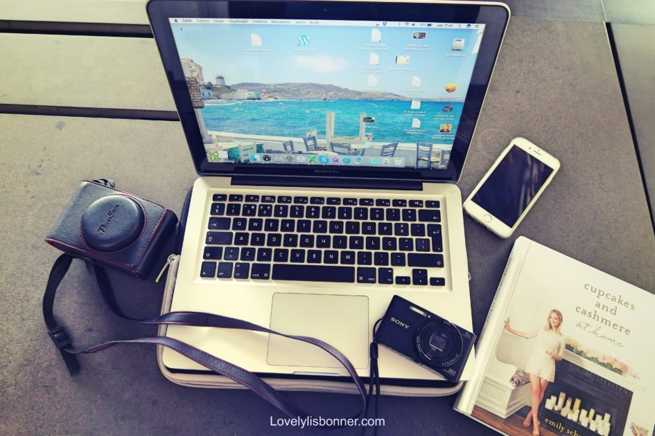Blogger's Camp – Workshops de 2016
