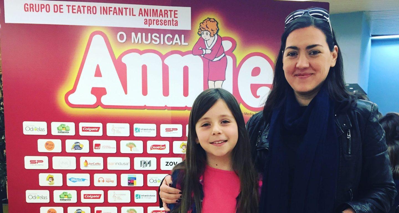 Annie – Um Musical Especial