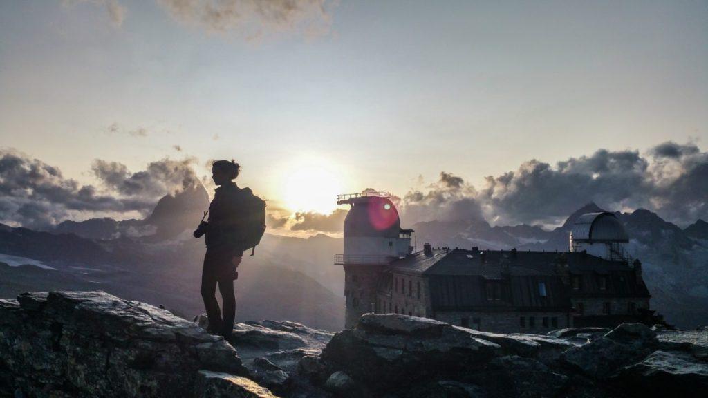 A Importância de Viajar na nossa Saúde Mental