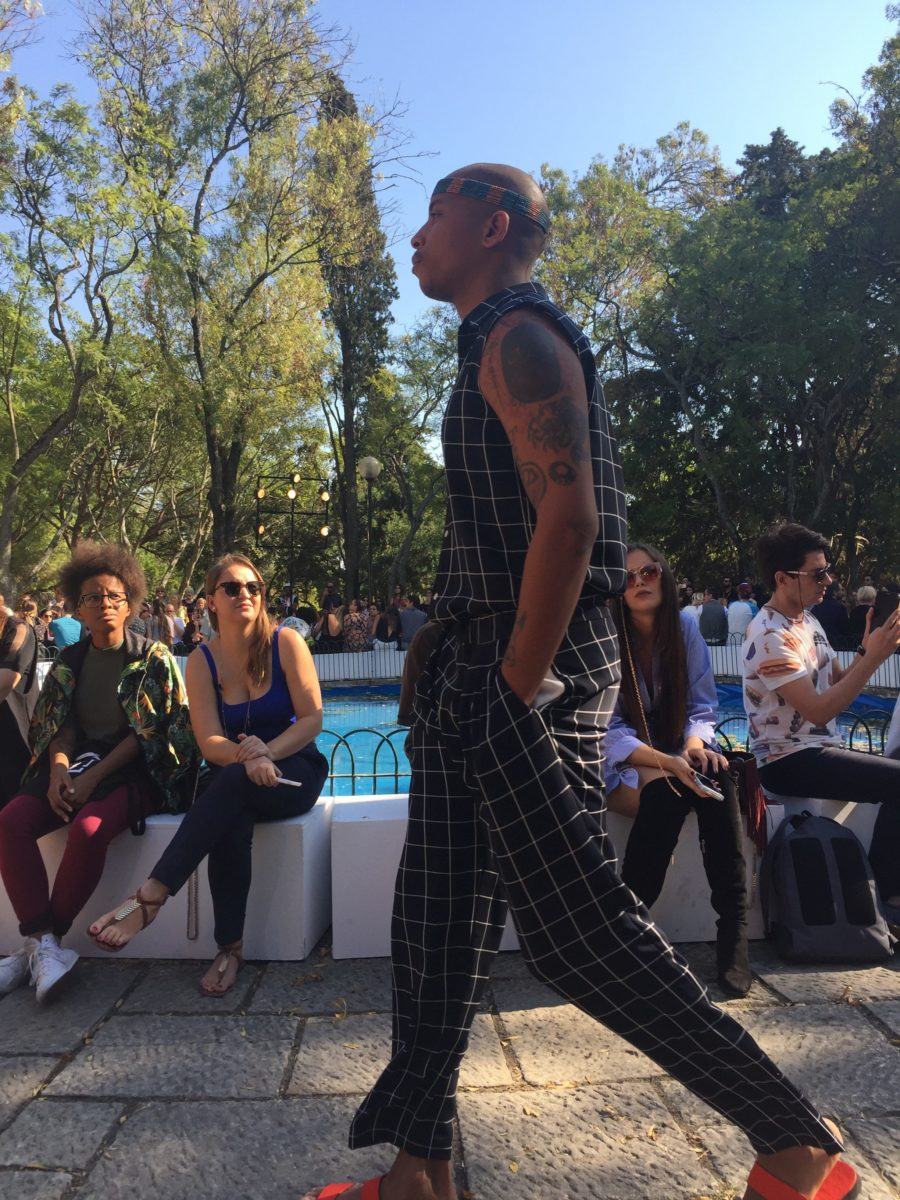 lisboa fashion week spring summer 2018 pavilhão carlos lopes moda lisboa