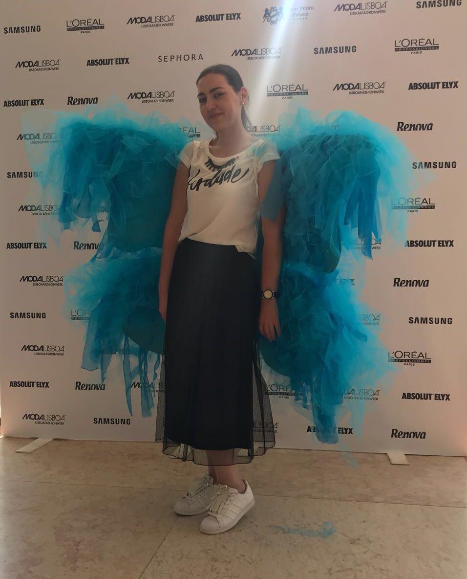 lisboa fashion Week paavilhão carlos lopes moda lisboa