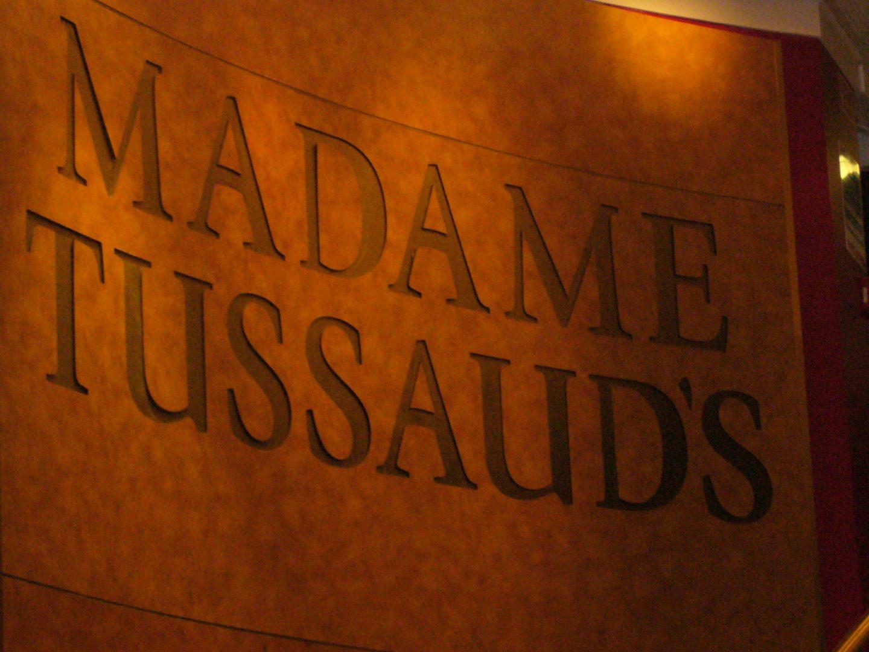 museu madame tussauds londres museu de cera