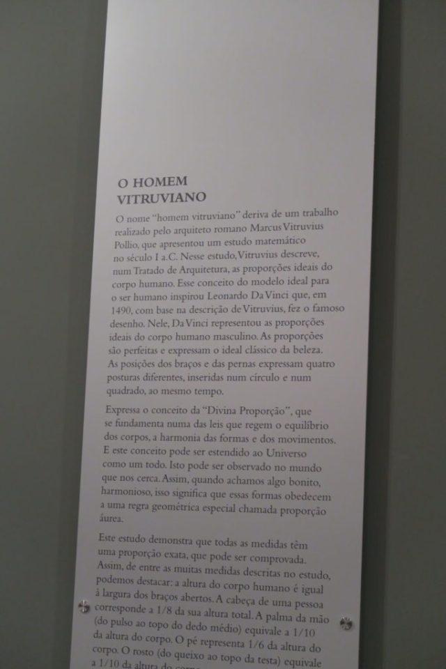 Homem Vitruviano
