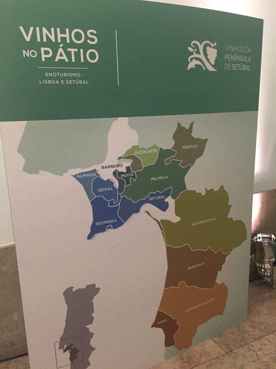 vinhos no pátio 2019 pátio da galé lisboa portugal