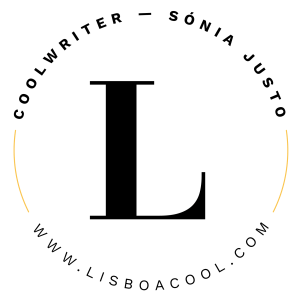 Cool Writer - Escritora Cool - Site Lisboa Cool