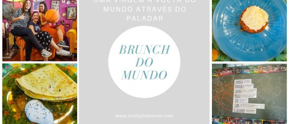 Brunch do mundo