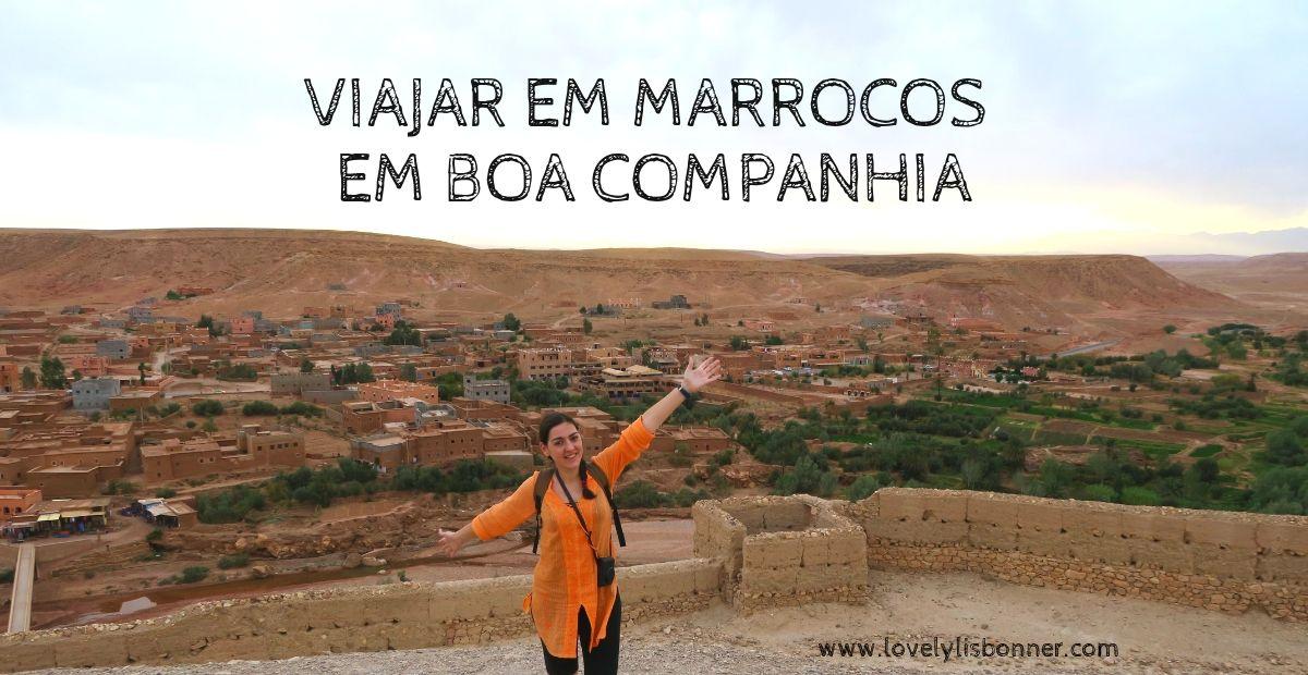 viajar em marrocos tour de grupo