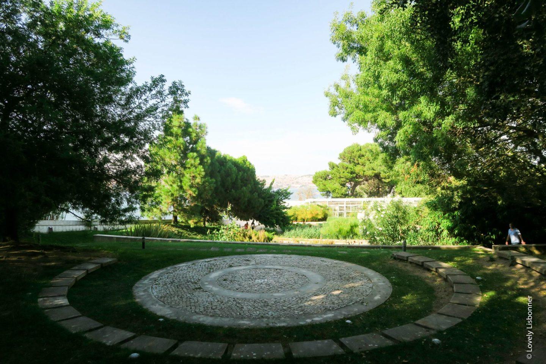 instameet lisboa almada portugal casa da cerca jardim chão das artes