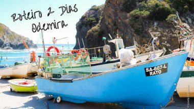 Roteiro de 2 Dias em Odemira - O Que Fazer, Onde Ficar e o Que Comer