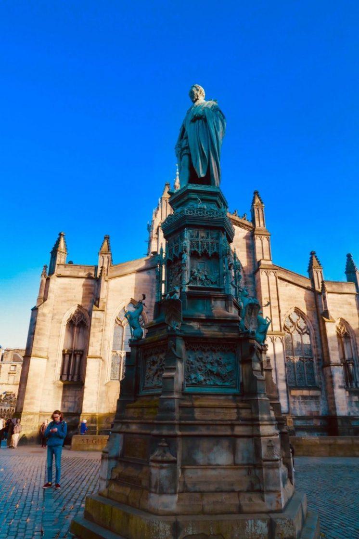 Catedral de St. Giles - Catedral de Santo Egídio