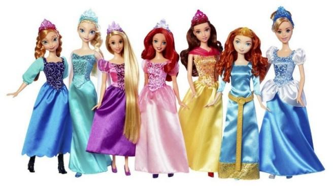 Disney Princess Gift Guide