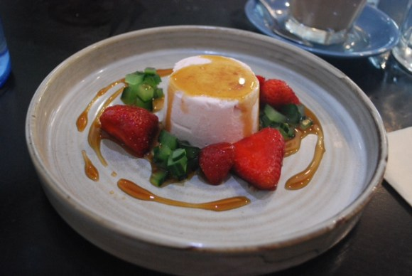 Coolstone Eyam dessert