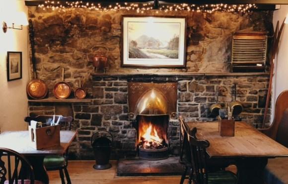 pubs in Derbyshire