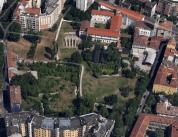 Anfiteatro romani di Milano