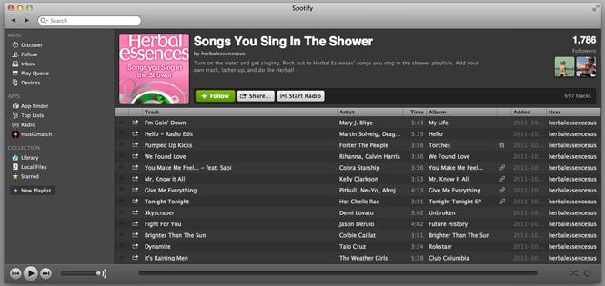 Spotify Introduces Sponsored Playlists  Lovely Mobile News