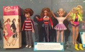 Sindy dolls, 1963-2004