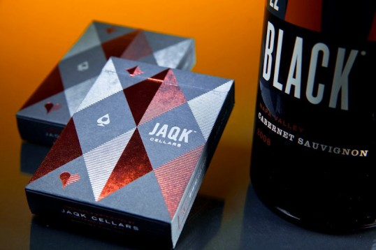 JAQK Signature Playing Cards by Hatch