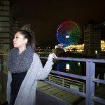 woman-portrait-photos-yokohama-night