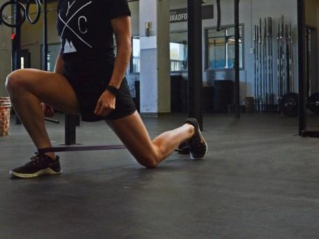 Eva Hard Foam Flooring in Fitness Center Resized